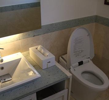 トイレクリーニングセット写真